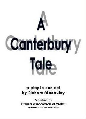 A Canterbury Tale (Paperback)