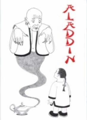 Aladdin: Libretto (Spiral bound)