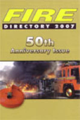 The Fire Directory 2007 (Paperback)