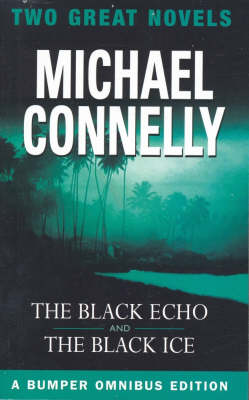 Black Echo: AND Black Ice (Paperback)