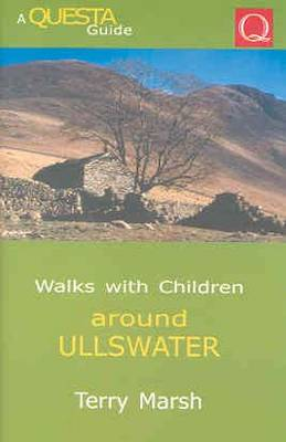 Walks with Children in the Lake District: Around Ullswater (Paperback)