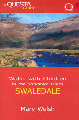 Walks with Children in Swaledale (Paperback)