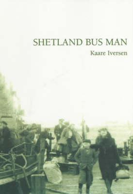 Shetland Bus Man (Paperback)