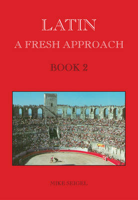 Latin: A Fresh Approach Book 2 (Paperback)