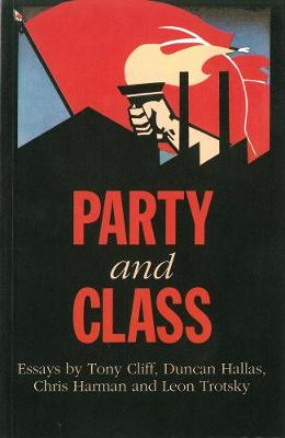 Party And Class (Paperback)