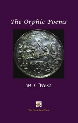 The Orphic Poems (Hardback)