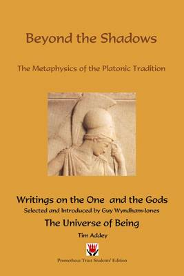 Beyond the Shadows: The Metaphysics of the Platonic Tradition (Paperback)