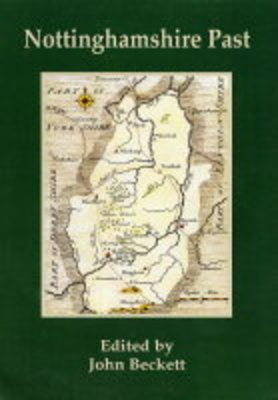 Nottinghamshire Past (Paperback)