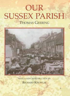 Our Sussex Parish (Paperback)