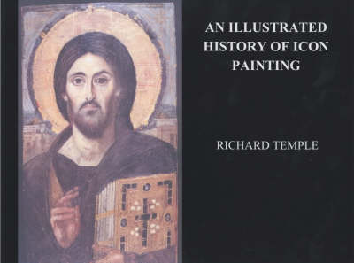 Illustrated History of Icon Painting (Paperback)