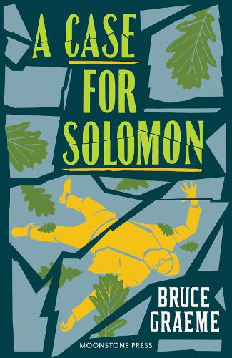 A Case for Solomon (Paperback)