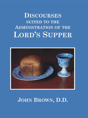 The Lord's Supper (Hardback)