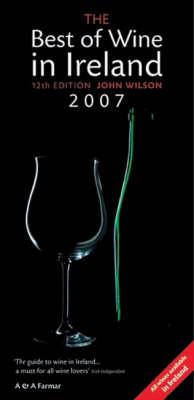 The Best of Wine in Ireland 2007 (Paperback)
