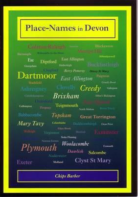Devon Place-names (Paperback)
