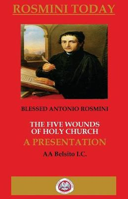 The Five Wounds of Holy Church - Rosmini Today 1 (Paperback)