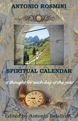 Spiritual Calendar (Paperback)