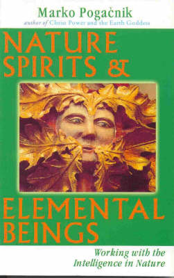 Nature Spirits and Elemental Beings: Working with the Intelligence in Nature (Paperback)