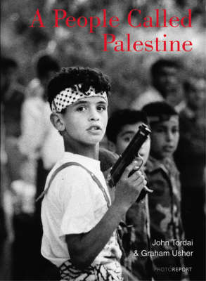 A People Called Palestine (Paperback)