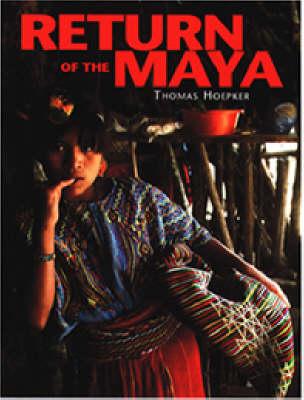 Return of the Maya (Hardback)
