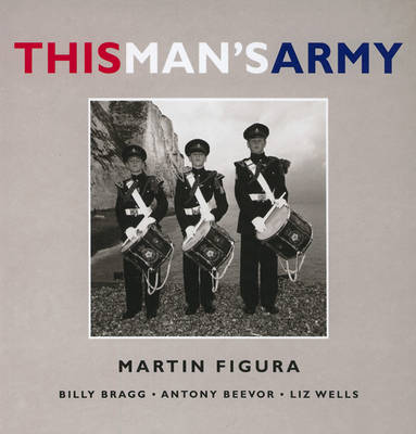 This Man's Army (Hardback)