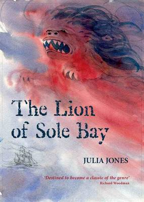 The Lion of Sole Bay - Strong Winds Series 4 (Paperback)