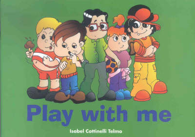 Play with Me: Including Children with Autism in Mainstream Schools (Paperback)