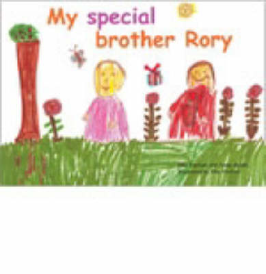 My Special Brother Rory (Paperback)