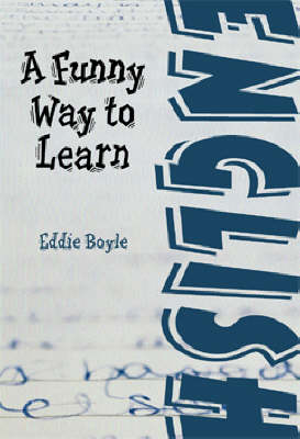 A Funny Way to Learn English (Paperback)