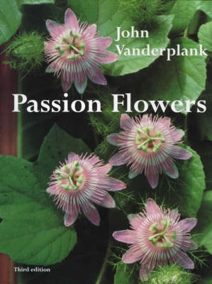 Passion Flowers (Paperback)