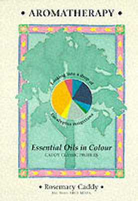 Aromatherapy: Essential Oils in Colour (Paperback)
