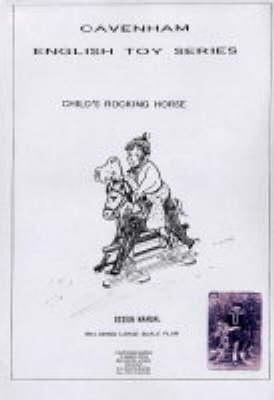 Child's Rocking Horse - Cavenham English Toy S. (Hardback)