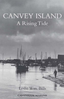 Canvey Island: A Rising Tide (Paperback)
