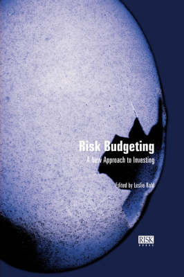 risk budgeting A generalized risk budgeting approach 31 weightedportfoliowhoseweightsareproportionaltotheirriskbudgetstheyfurther demonstrated that, when the portfolio risk is.
