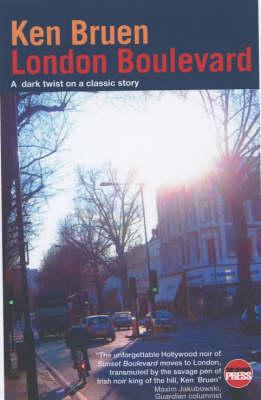 London Boulevard - Bloodlines (Paperback)