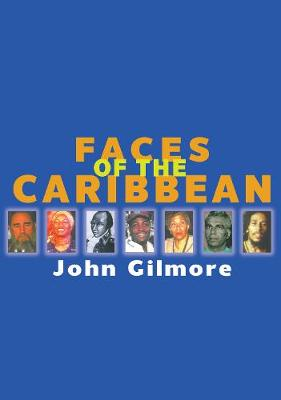Faces of The Caribbean (Paperback)