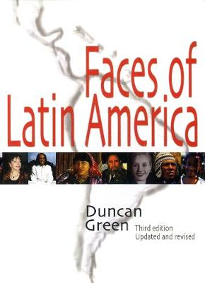 Faces of Latin America 3rd Edition (Paperback)