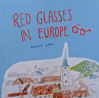 Red Glasses in Europe 2019 (Paperback)