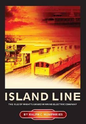 Island Line (Paperback)