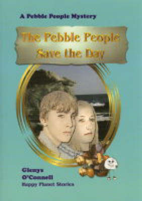 The Pebble People Save the Day (Paperback)