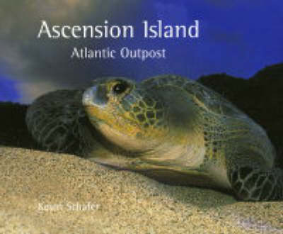 Ascension Island Atlantic Outpost - Wild Isles S. (Paperback)