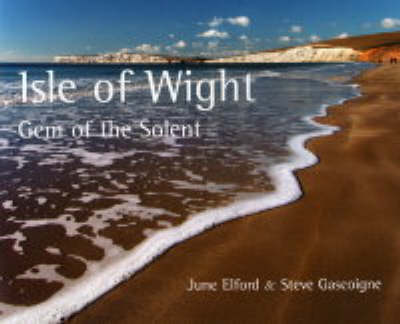 Isle of Wight Gem of the Solent (Paperback)