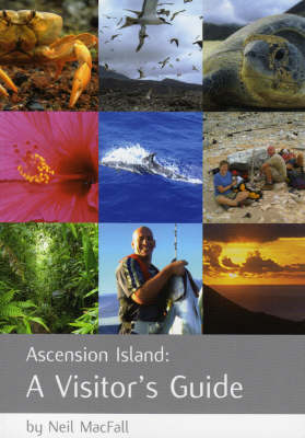 Ascension Island: A Visitor's Guide - Wild Isles S. (Paperback)