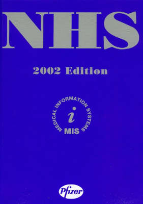 The NHS Yearbook 2002 (Paperback)