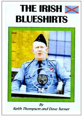 Irish Blueshirts (Paperback)