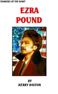 Ezra Pound - Historical Study S. (Paperback)
