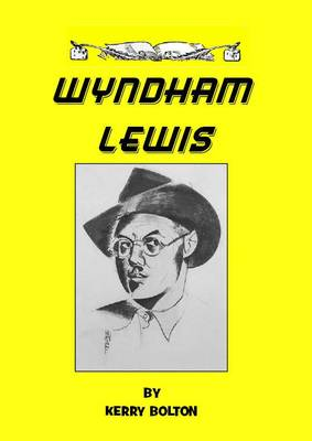 Wyndham Lewis - Historical Study S. (Paperback)