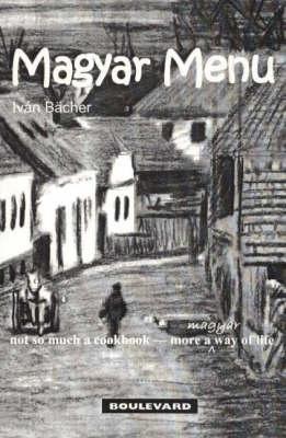 Magyar Menu (Paperback)