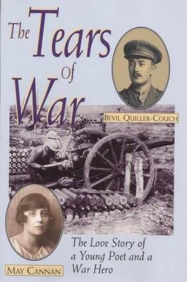 The Tears of War: The Love Story of a Young Poet and a War Hero (Paperback)