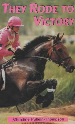 They Rode to Victory (Paperback)