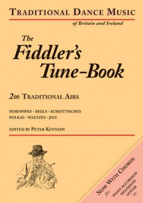 Fiddler's Tune-book (Paperback)